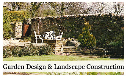 Garden Design Yorkshire mark hopkins - yorkshire landscapes - garden design & landscape